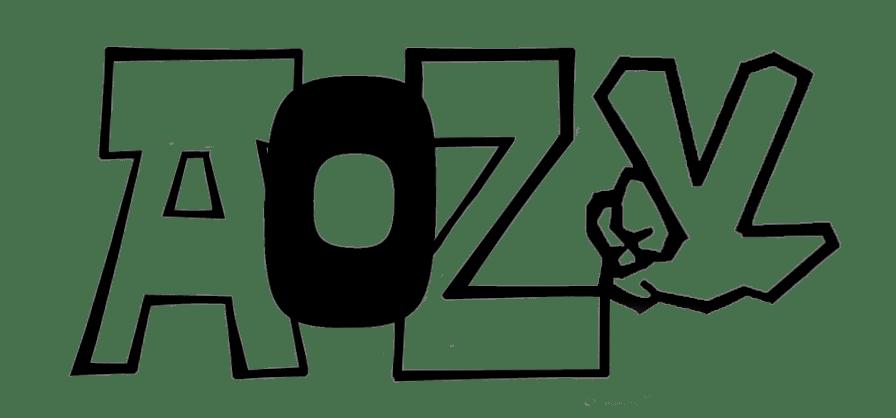 Art Of Zoo Logo - animal porn